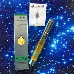 New, Sealed Algenist GENIUS Liquid Collagen Lip